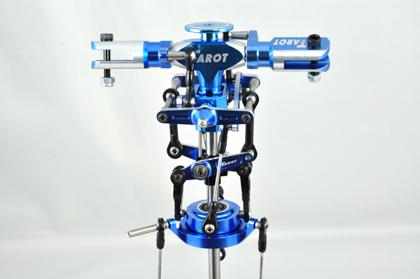 TAROT 450 SPORT COMPLETED ROTOR HEAD SET TL2413 - FLYING MODEL AIRPLANE